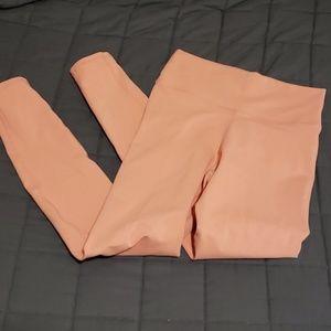 Fabletics high waisted leggings